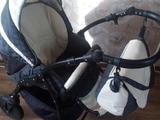 Очень удобная коляска