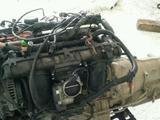 Двигатель BMW 525i